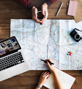 4 Ways To Extend Your Travel and Save Money